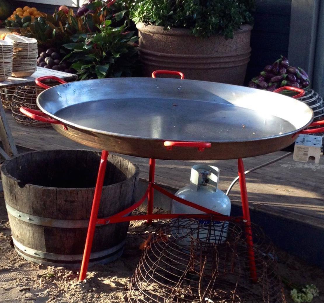 Paella-Dish