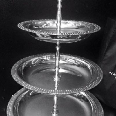 3-Tiered-Silver-Platter
