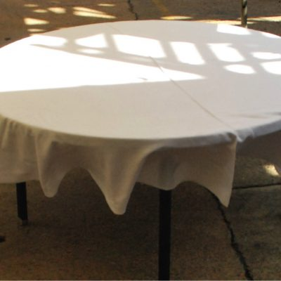 Table Hire Oliver Hire