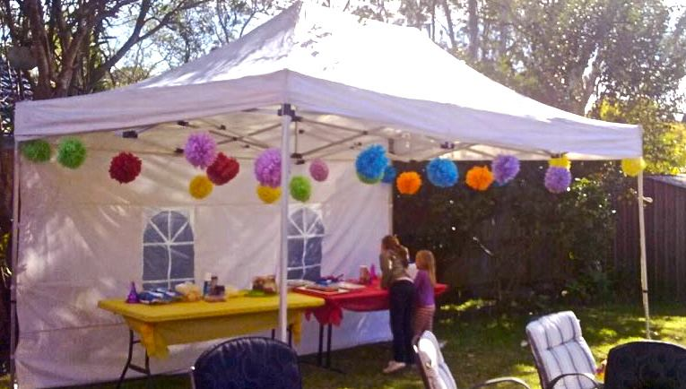 Kids Party Hire