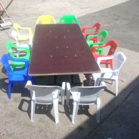 Kids Table Hire in Northern Beaches