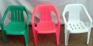 Children's Chair Hire in Northern Beaches