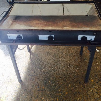 Full Size BBQ Hire in Northern Beaches