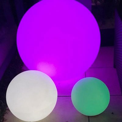 Glow Ball 80cm