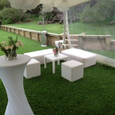Cocktail Table Hire in Northern Beaches
