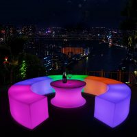 Glow Furniture Hire in Northern Beaches
