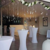 Table Hire in Northern Beaches