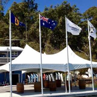 Marquee Hire in Northern Beaches